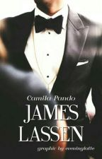 James Lassen by CPando
