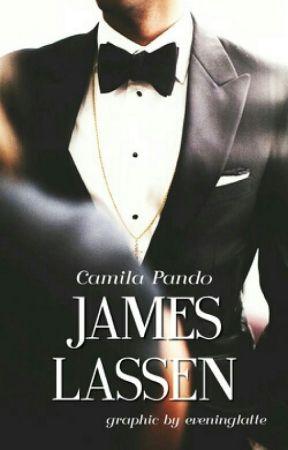 James Lassen by CPando