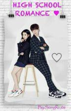 High School Romance by SangRi_06