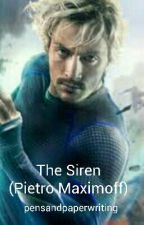 The Siren (Pietro Maximoff) by pensandpaperwriting