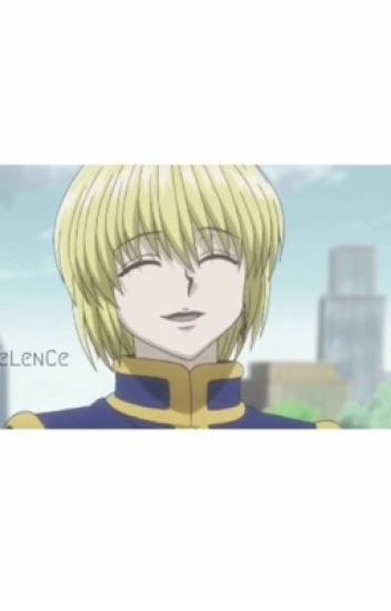 Kurapika x Reader