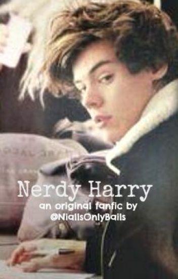 Nerdy Harry Styles Fanfic - NiallsOnlyBails - Wattpad