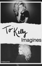 Tori Kelly imagines [Editing] by imalazychild