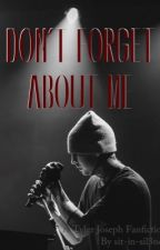 Don't Forget About Me (Lovely Sequel) by sit-in-sil3nce