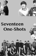 Seventeen One Shots by MoxClark
