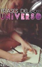 frases del universo ❤ by nina_cipriano