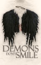 Demons Don't Smile (BWWM) by bb2410