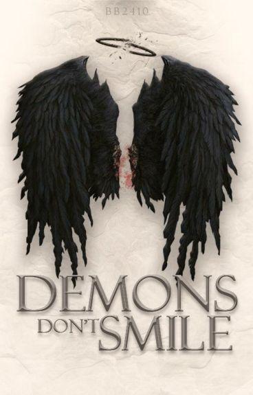 Demons Don't Smile (BWWM)