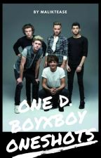 One Direction boyxboy One-Shots [Requests Open] -Editing- by maliktease