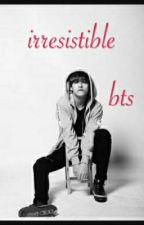 irresistible (bts) by pandineko0180