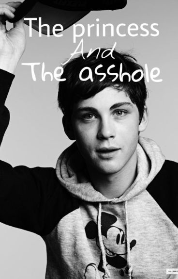 The Princess And The Asshole (Percabeth fanfiction)