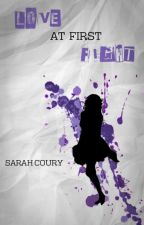 Love at First Fight - A Gallagher Girls Story by SarahCoury