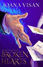 Broken Hearts (Excerpt) by weirdvision