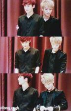 [Longfic/Joeji] Xin lỗi nhưng mình không yêu cậu by byungchan_angel