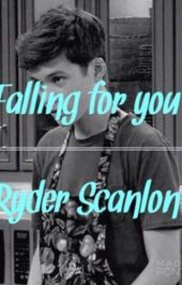 Falling for you (Ryder Scanlon/ Nick Robinson Fan-Fiction)