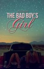 The bad boy's girl by SUPERNATURAL11222