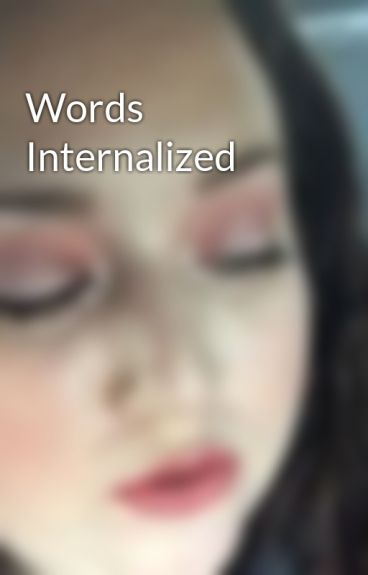 Words Internalized by DormiensDraconis