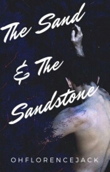 The Sand & The Sandstone (BWWM)