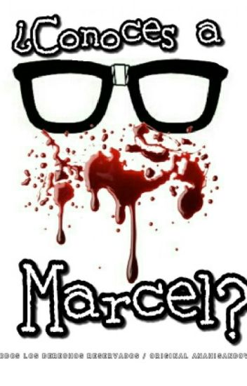 ¿Conoces a Marcel?