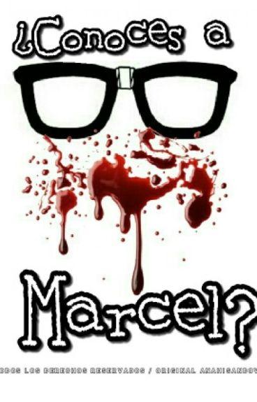 ¿Conoces a Marcel?