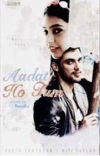 PaNi FF - Aadat Ho Tum by thegirlinpinksocks