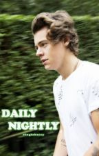 daily nightly [h.s] by singleharry