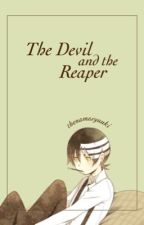 The Devil and The Reaper (Death the Kid x Reader) by thenamesyuuki