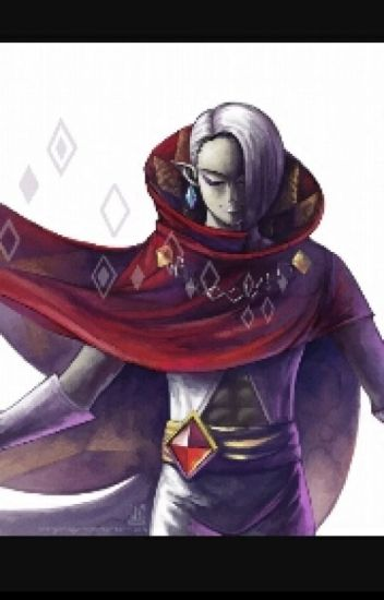 Please Don't Leave Ghirahim X Reader