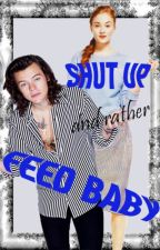 Shut up and rather feed baby || Harry Styles CZ by unknown-M