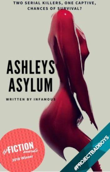 Ashley's Asylum (3)