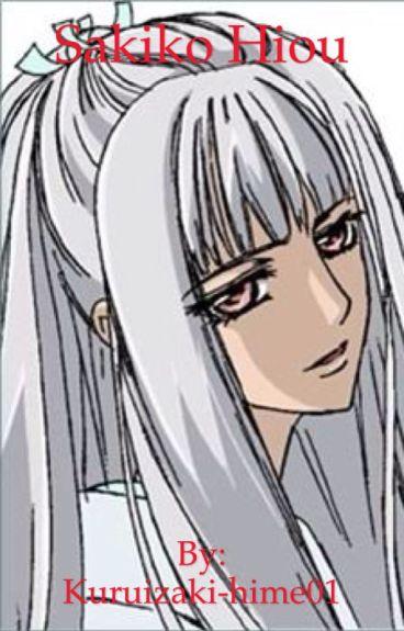 Sakiko Hiou (Vampire Knight)