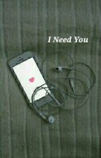 I Need You » BTS [COMPLETED] by DevilishFangirl