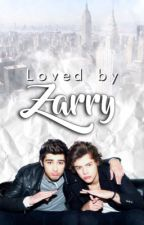 Loved by Zarry by bellxmalix