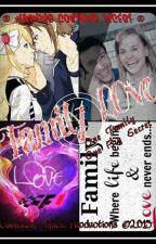 Family Love by wholockiangirlalice