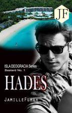 Bastard: Hades Deogracia by JFstories