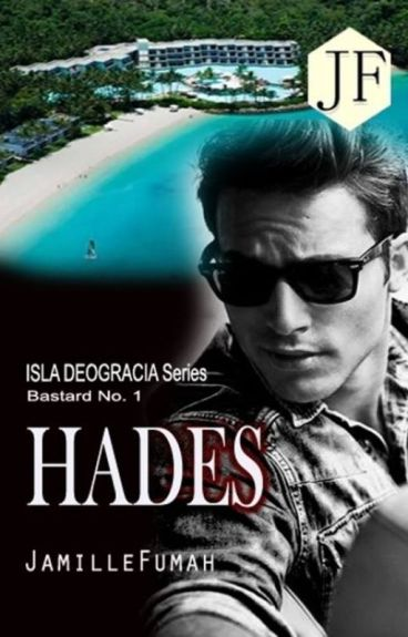 Bastard: Hades Deogracia