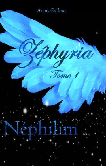 Zéphyria Tome 1: Néphilim