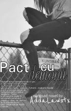 Pact cu demonii by AddaLawstx