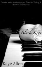 Black Keys  by KayeAllen-official