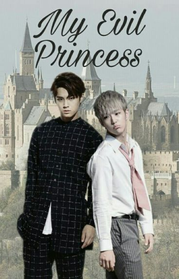 My Evil Princess [MinGyu SEVENTEEN Fanfic]