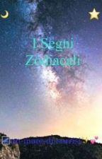 I Segni Zodiacali by freesoulvi