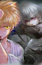سمعت أنينك.... أتراك تبكي. ..؟ by Mitsu_RB