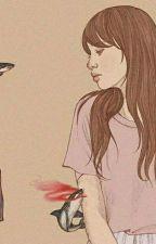 heal me - jeon jungkook ✅ by caraismel