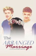 The Arranged Marriage (A One Direction Fan Fiction) by CookiesandBrownies