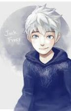 Weird Life(Jack Frost x reader) by Akira_Vargas