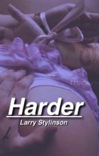 Harder by rimminglarry