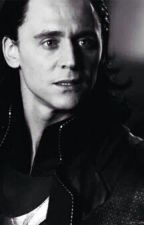 Loki Imagines by salvatore2015