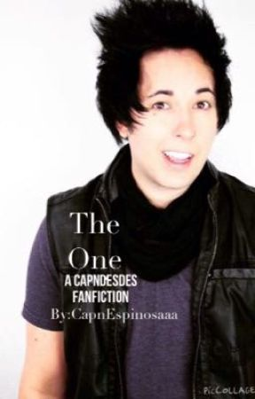 The One ~ Capndesdes by QuestionableDan