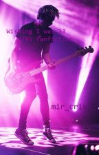 Wishing I was 23 //R5 fanfiction by mir_cris