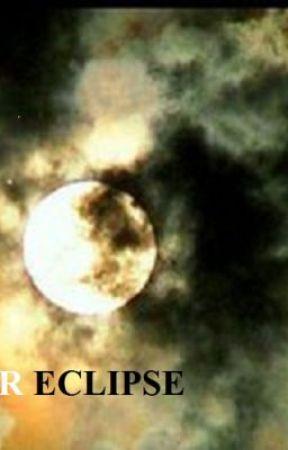 Twilight: Lunar Eclipse by airwolfflannery